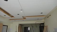 20101203-客廳造型天花板