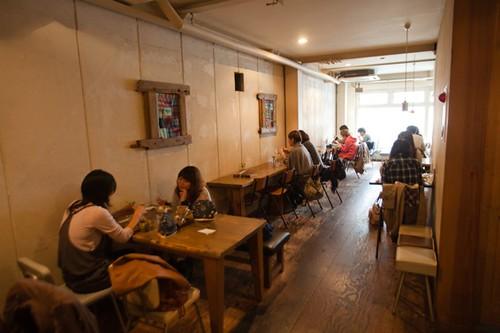 A-Style Kitchen, Osaka