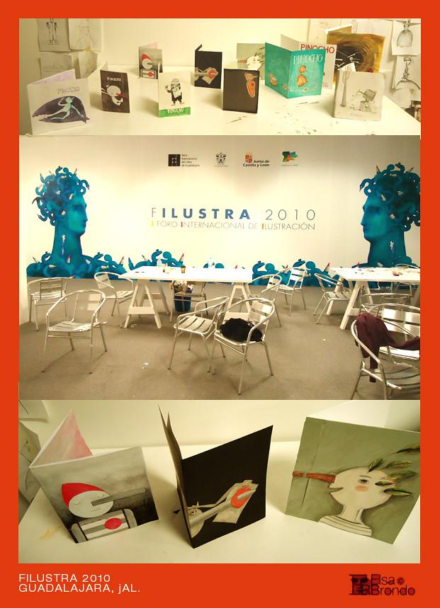 Filustra 2010