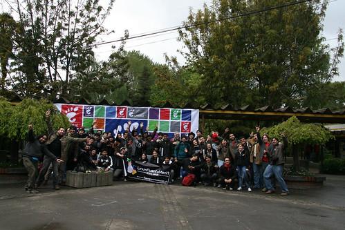 Día GNOME 2010