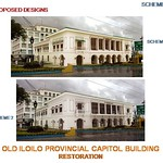 "Old Iloilo Provincial Capitol ""Casa Real"" Restoration Project"