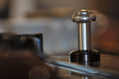 Chris King Espresso Tamper-3
