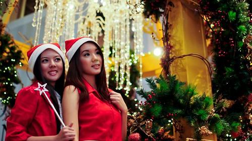 Chee Li Kee and Jia Yeen