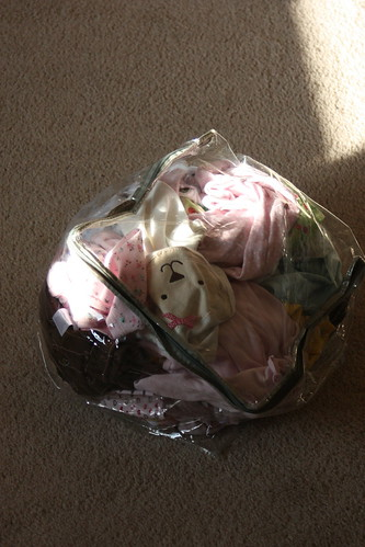 Bag-o-onesies