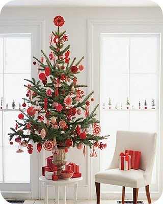 martha stewart christmas tree 7