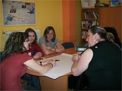 Σεμινάρια Εκπαιδευτικών στο Κέντρο Πρόληψης