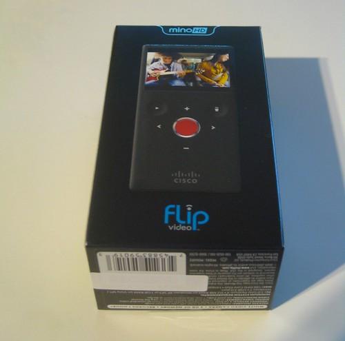 Flip Review 001