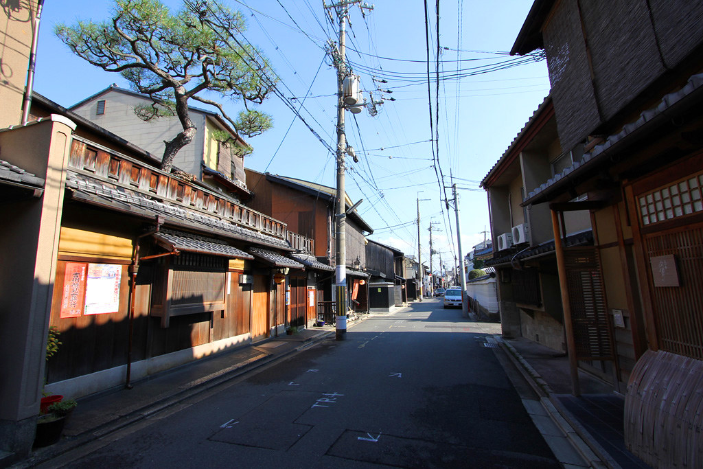 Kyoto, the city of Japanese traditions and culture Part1 (5)