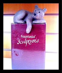 Fountasia Bear Sculptures Bear Spotting Adventures September