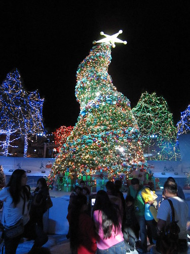 December 11, 2010 Park Update - Grinchmas