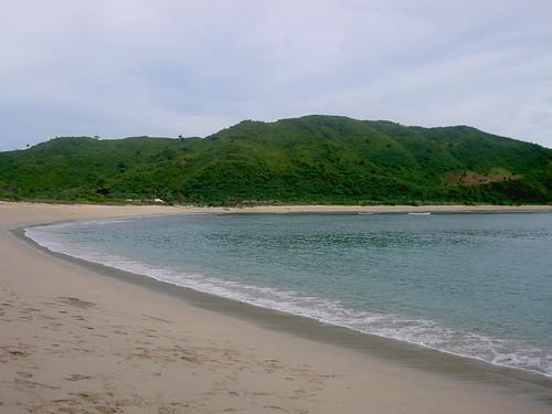 View to the Left | Mawun Beach
