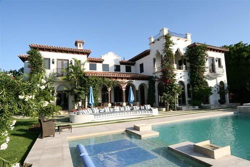 Miami Beach Celeb Real Estate: Seikaly and Piazza Sell