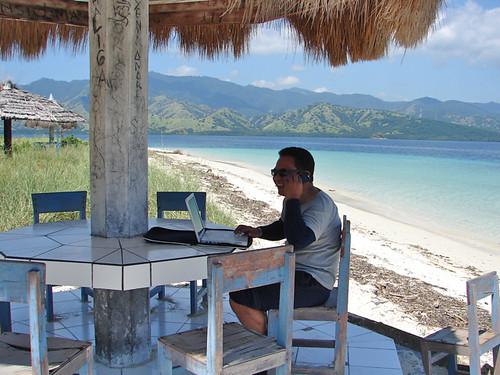 Rutong Island Office