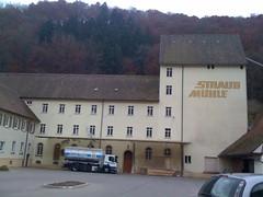 Straubmühle