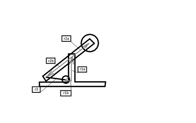 Force Analysis Of A Standard Trebuchet Ttu Dynamics Of Machinery Ii