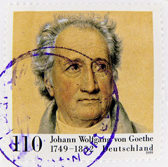 stamp Germany 110 pf. Goethe Deutschland Briefmarken timbre allemagne selo alemanha 110 Pfennig (stampolina) Tags: portrait postes germany square deutschland poetry stamps retrato literary stamp porto writers poet alemania writer author portret timbre allemagne ritratto goethe postage franco germania alemanha portre  selo marka quadrat  brd sellos  brg  pulu briefmarke johannwolfgangvongoethe francobollo timbres portr timbreposte bollo  frg   timbresposte     dyzh postapulu jyu  yupiouzhu