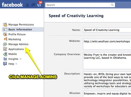 Moving at the Speed of Creativity | How to add ...