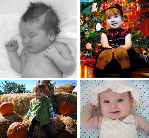 baby collage small