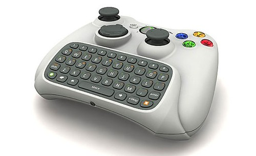 MMO Controller