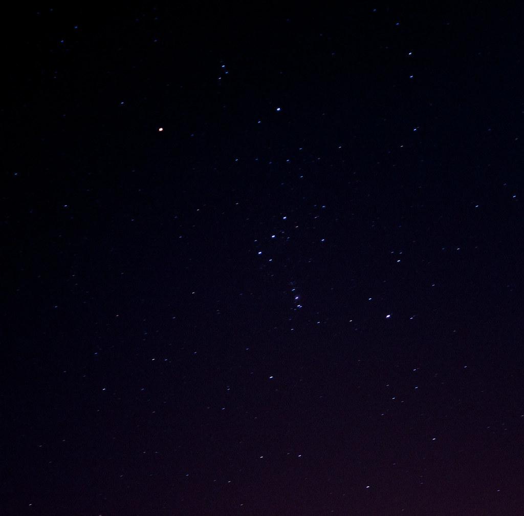 Orions Belt