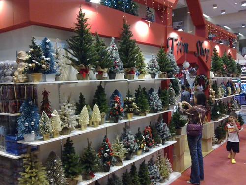 Christmas Fantasy @ Takashimaya Square