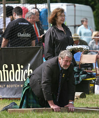 Libby Lafferty (FotoFling Scotland) Tags: music male field scotland kilt aberdeenshire traditional pipes scottish competition event highland toss heavy weight tartan highlandgames caber pipeband tugowar auchenblae drumtochty highlanddancing tugowarteam drumtochtyestate