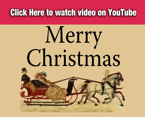 Merry Christmas Video