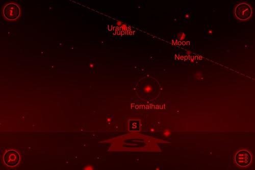 Star Walk screenshot