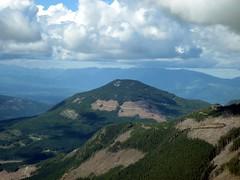Patlicant Mountain (Walter Moar) Tags: mountain hiking mount spencer patlicant patlicantmountain mountspencer