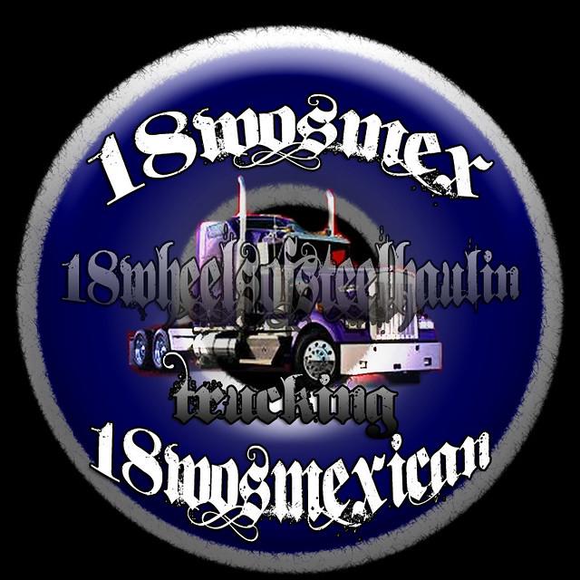 SKIN PERSONAL DE 18 WOS MEXICAN 5281726091_b55ca9a7e9_z