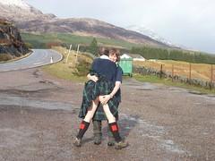 kilt check (kilt4142) Tags: scotland check kilt bare under scottish scot kilts scots kilted lifted scotsman upkilt