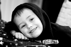 356/365: My nephew