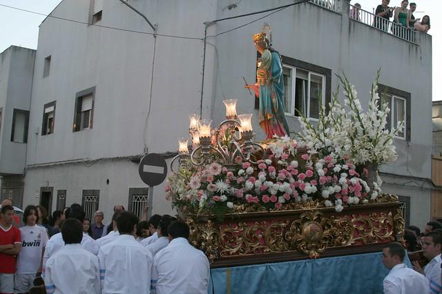 Reverencia II