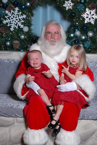 Santa 2010 1