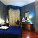 Una camera dell'Hotel Palladium