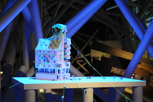 2010第8屆台灣設計博覽會實踐善念設計
