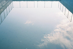 * (FUJIPOPO) Tags: sky water reflect naturaclassica