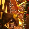 Glühweinhirsch