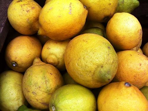 Citron ليمون حامض