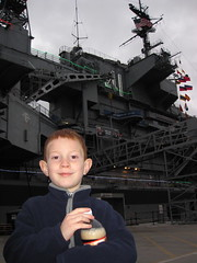 Midway Museum 4