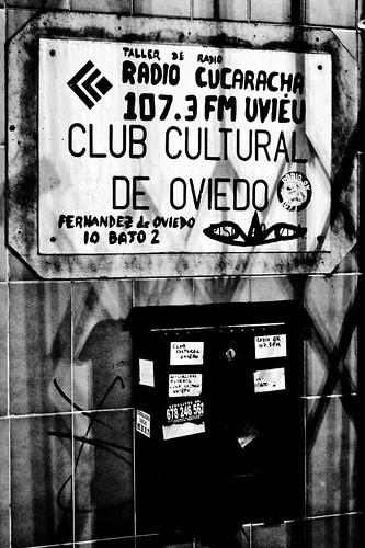 placa entrada RadioQK
