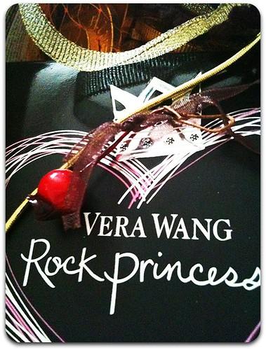 vera wang perfume rock princess. Vera Wang Rock Princess