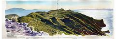 Arcipelago (lorenzo dotti) Tags: parco natura sketchbook lorenzo disegno dotti isola toscano capraia acquerello arcipelago disegnoenpleinair