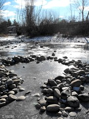 Boise River Rock Art (2) (S. Fielding) Tags: