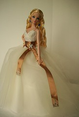 Just  Romantic (napudollworld) Tags: fashion angel alice barbie disney jude zac gown couture renaissance royalty enchanted monique posen lhuillier raider deveraux