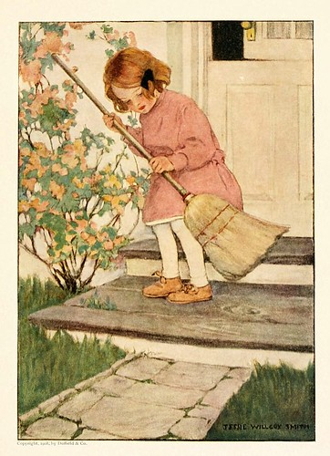 003--Dream blocks 1908- Jessie Willcox Smith
