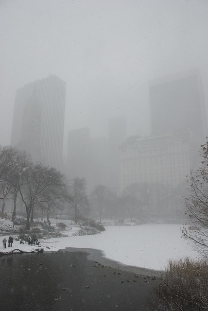 blizzard midtown view