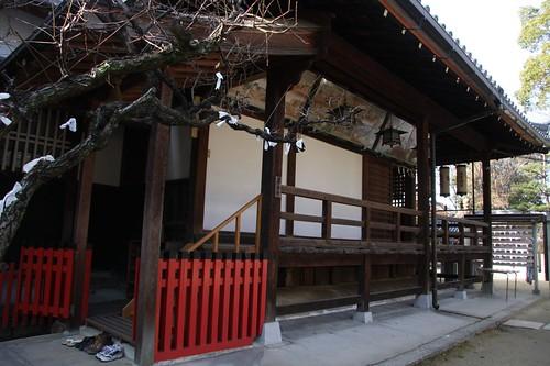 佐太天神宮 / Satatenjin-gu Shrine
