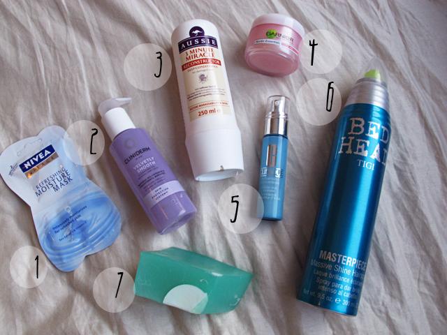 2011 paras kosmetiikka