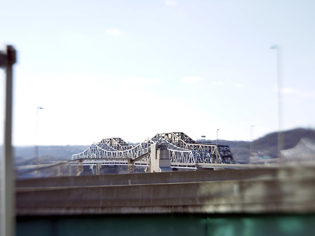 Brent Spence Bridge